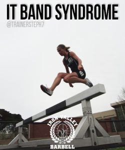 IT Band Syndrome – Stephanie Bauman