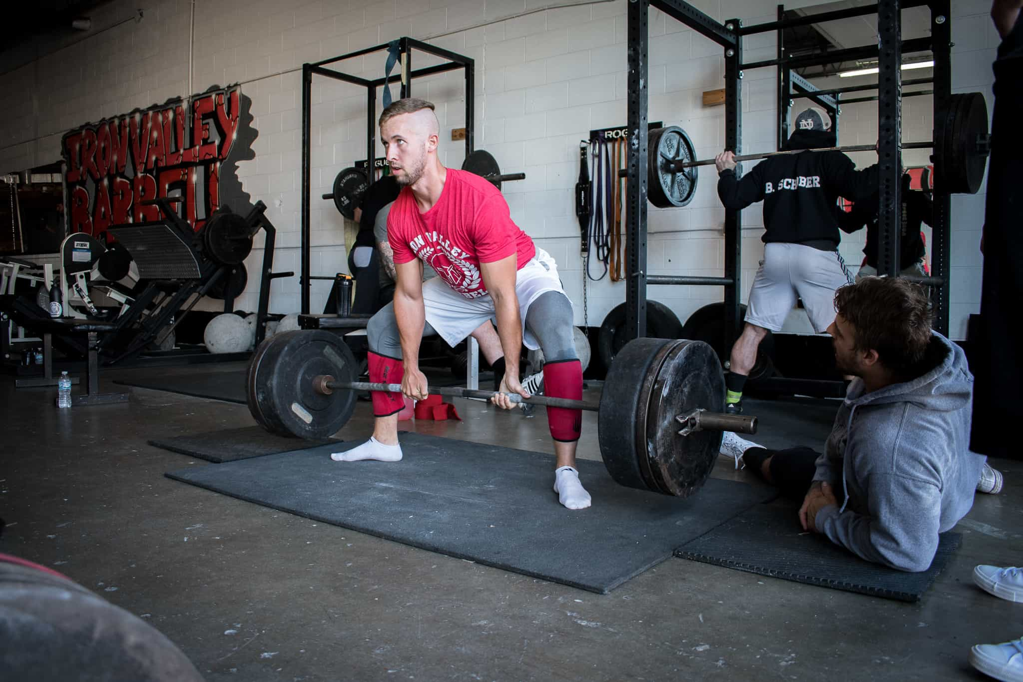 My Top 3 Tips To Building Strong Hips & Glutes – Zach Homol