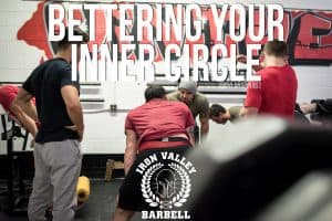 Bettering Your Inner Circle – Dylan Spina