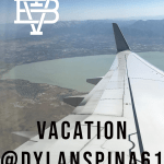 Vacation – Dylan Spina