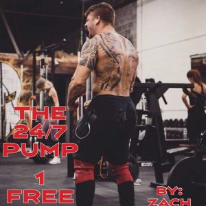 1 Week FREE POWERBUILDING