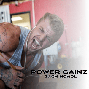 POWER GAINZ E-BOOK