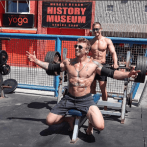 The Complete Bench Press Guide