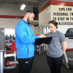 Tips For New Personal Trainers To Stay In The Game – Alex Issa