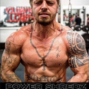 POWERSHREDZ VOL. 2
