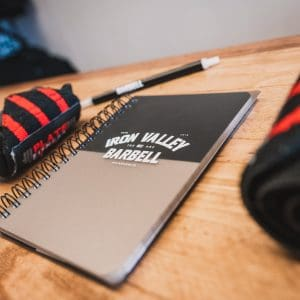 IVB Notebook & Pen Combo