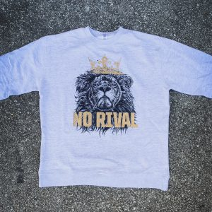 No Rival Crewneck